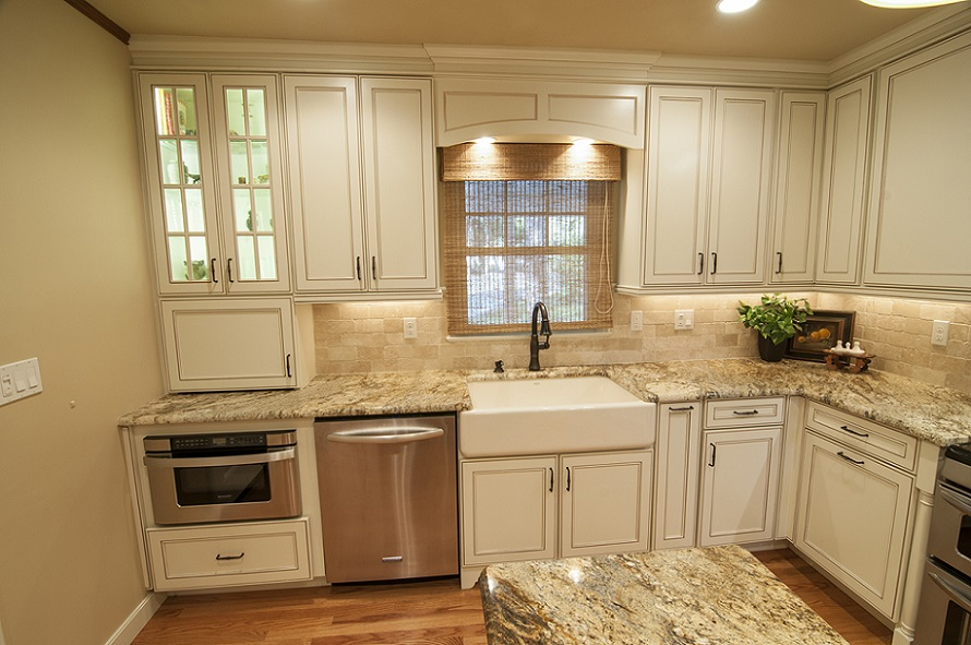 Take The First Step And Set Up A Meeting With One Of Our Remodeling Consultants Today