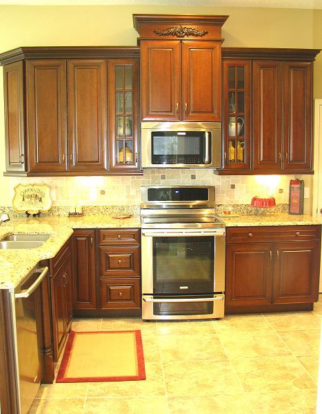 heathrow kitchen remodel in orlando