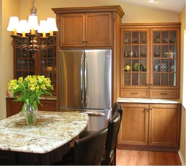 Altamonte Springs Kitchen Remodel