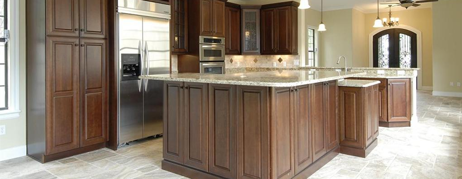 The Homestyles Group Bath Kitchen Remodeling Orlando