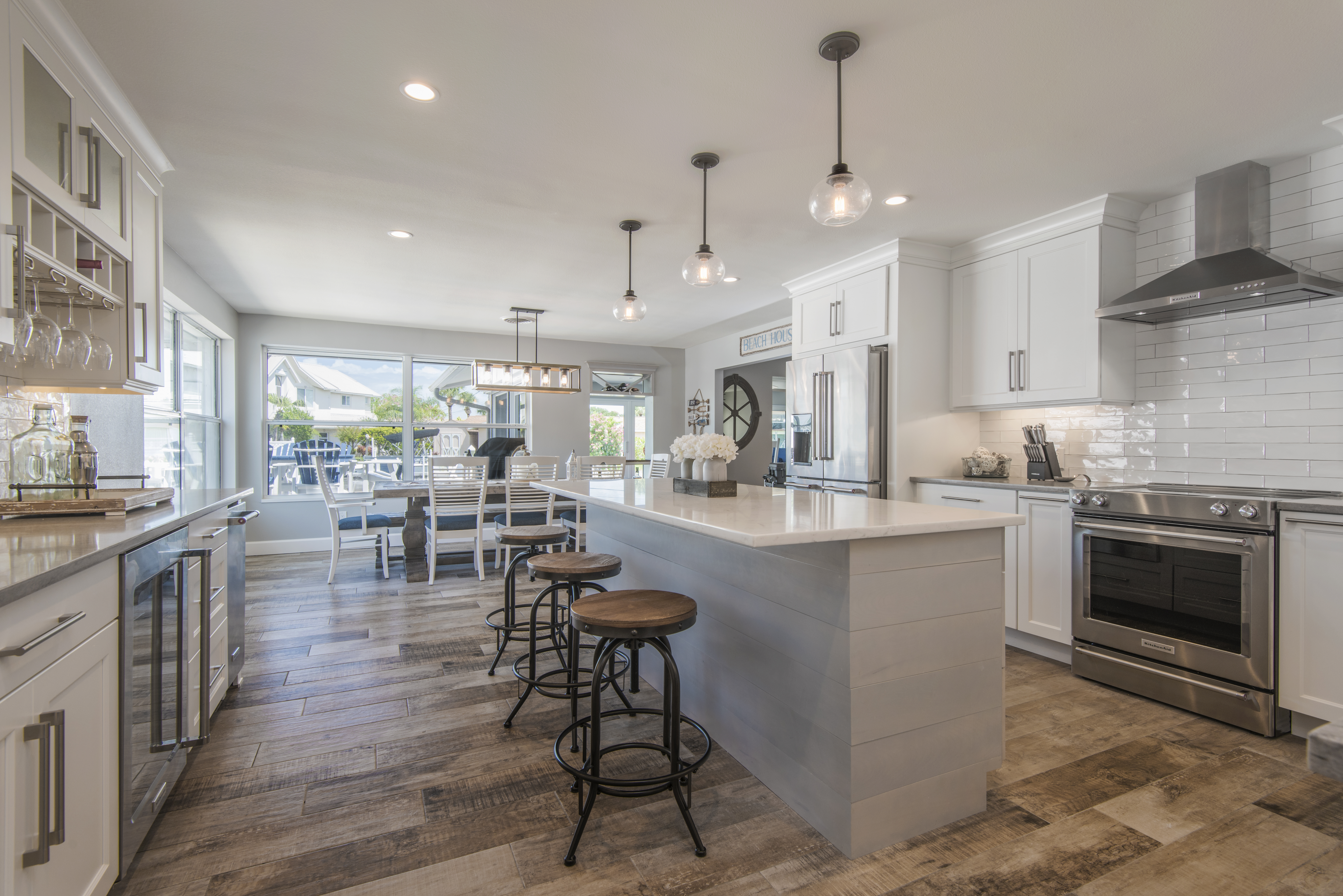 Kitchen Remodeling Orlando