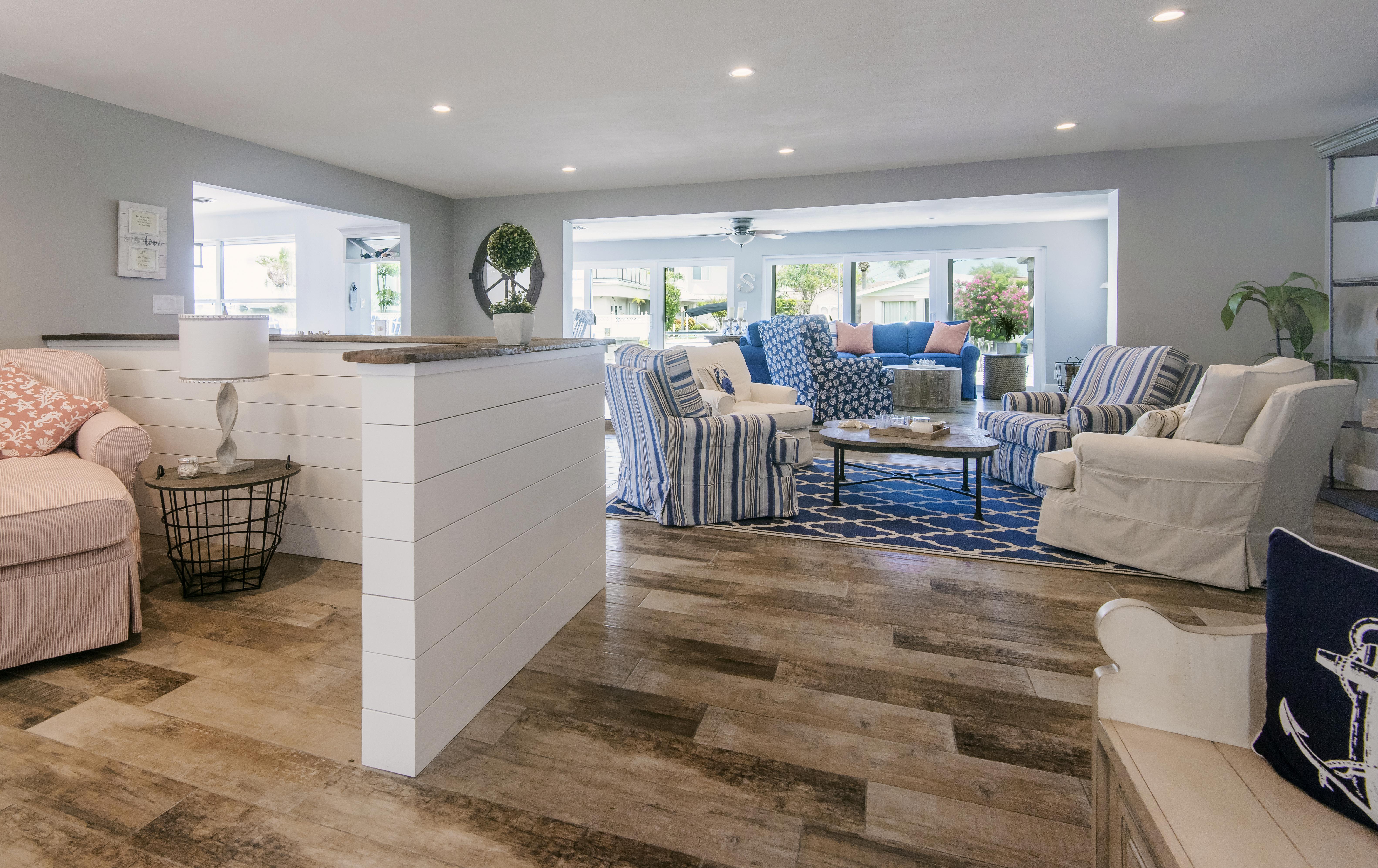 home renovation Heathrow Lake Mary Florida