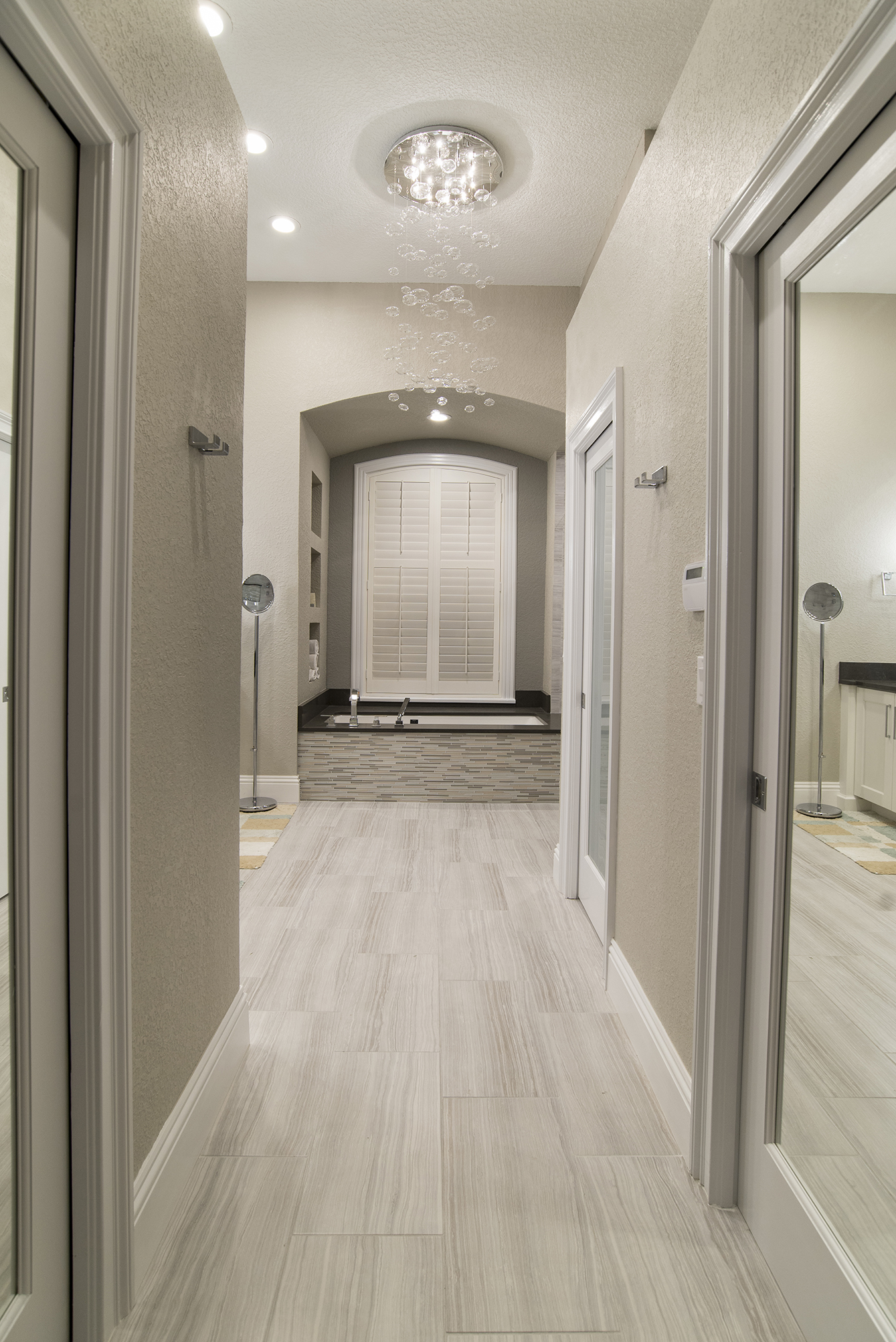 Bathroom Remodeling in Orlando Florida