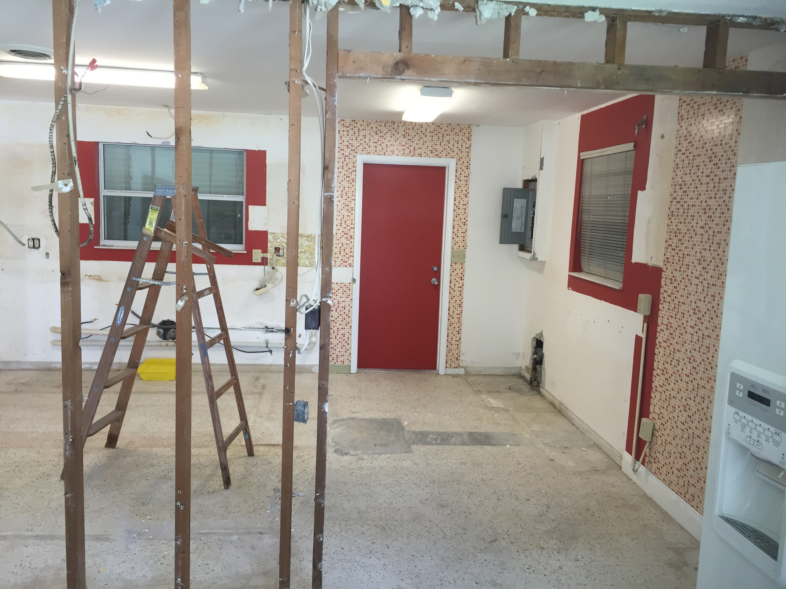 Remodeling a Home in Orlando