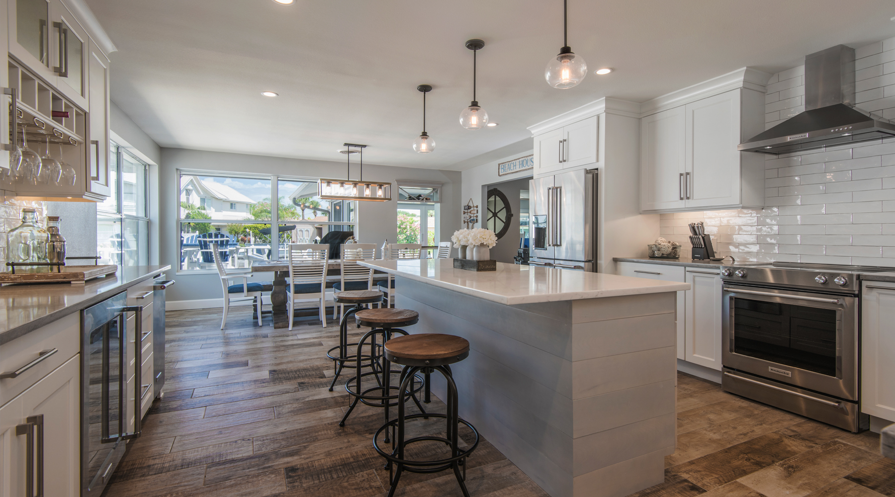 Kitchen Renovation in Longwood, Florida