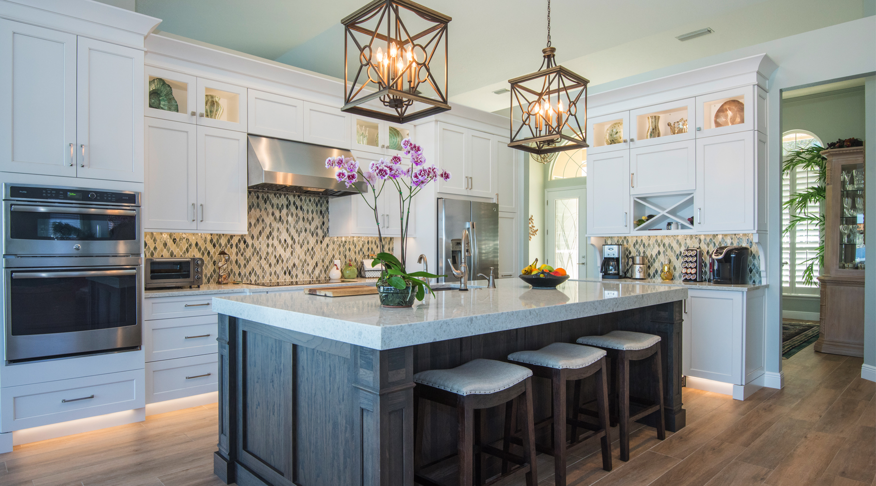 The Homestyles Group | Bath & Kitchen Remodeling Orlando